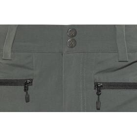 Haglöfs Rugged Flex Pantalones Hombre, magnetite/true black